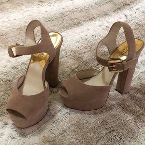 NWT Michael Kors Shoes